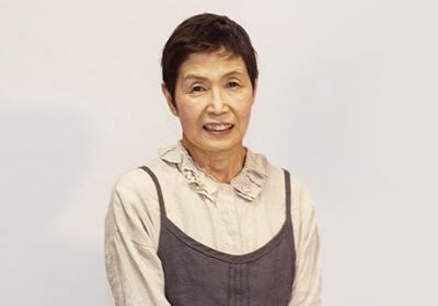 斉藤佳千代